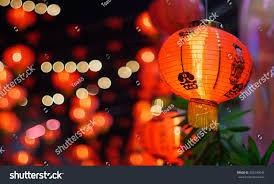 lunar new year lanterns new year lanterns china town stock photo 565749646