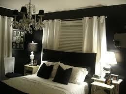 schwarzes schlafzimmer die besten farben für schlafzimmer 19 ideen