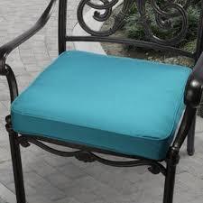 Sunbrella Bistro Chair Cushions Dining Chair Patio Furniture Cushions You U0027ll Love Wayfair