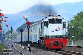Kereta Api Merak Banyuwangi Dengan Kereta Api Dalam Dua Hari Entre Nous
