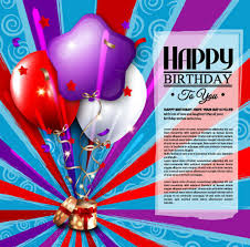 9 birthday greeting cards designs templates free u0026 premium