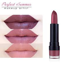 aliexpress com buy matte lipstick moisturizer smooth lip