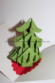 pop up card made with paper