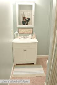 Bathroom Color Ideas Pinterest Best 20 Small Bathroom Paint Ideas On Pinterest Small Bathroom