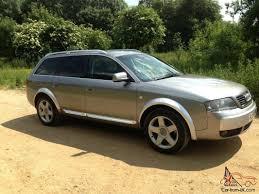 audi a4 allroad 2004 audi a6 allroad tdi quattro avant 2 5 diesel 4 x 4 automatic