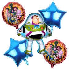 balloons wholesale xxpwj 5pcs lots children s toys balloon birthday party heart