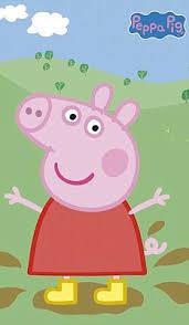 peppa pig making toddlers naughty parents despair children