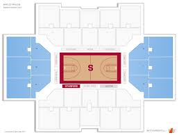 Gexa Energy Pavilion Seating Map Maples Pavilion Seating Chart Facilities Stanford University