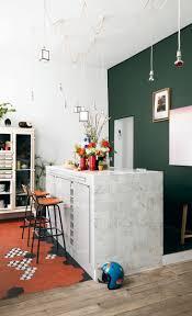 Flat Kitchen Design 65 Best Cocinas Estilo Casual Images On Pinterest Home Colorful