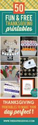 Thanksgiving Madlib 50 Fun U0026 Free Thanksgiving Printables