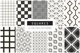 last day 100 geometric patterns from you and i graphics only