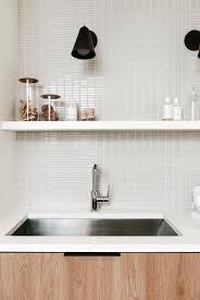 ikea kitchen cabinets laundry room diy modern laundry room reveal with semihandmade
