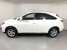 2015 used lexus rx 350 2015 used lexus rx rx 350 at toyota of surprise serving phoenix