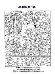 free printable hidden pictures for toddlers animal free printable hidden pictures free printable activities for