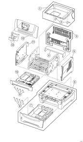 lexmark e450 parts argecy