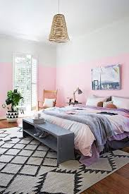 Grey Wall Bedroom Best 20 Half Painted Walls Ideas On Pinterest Paint Walls