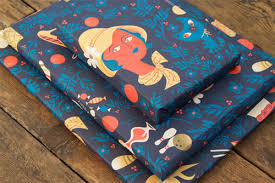 awesome wrapping paper weekly wrap 82 lab partners wrapping paper paper crave