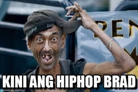 Memes Hip Hop - kini ang hiphop brad poor dude meme on memegen