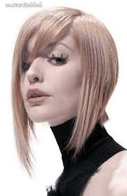 funky asymetrc bob hairsyles photo gallery of asymmetrical bob hairstyles for beautiful girls