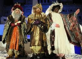 Fotos Reyes Magos Cabalgata Madrid | why does the cabalgata de los reyes magos madrid still use blackface
