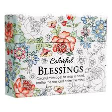 blessing cards colorful blessings cards to color and