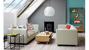 gray color schemes living room blue and gray living room combination orange wall paint living