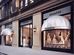 Wedding Dress Store Kleinfeld Bridal Salon On U0027say Yes To The Dress U0027 Tlc Business
