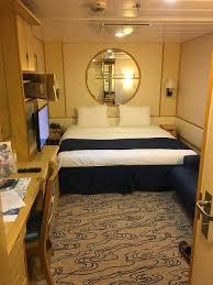royal caribbean navigator of the seas cruise ship cabin