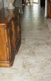tile flooring ideas for kitchen sedona slate cedar glazed porcelain floor tile prepare to be