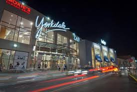 yorkdale mall shopping centre hours stores reviews on