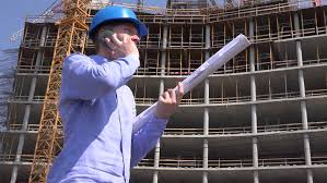 architect builder writing blueprints plan insecure uncertain
