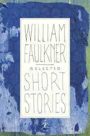 selected short stories modern library william faulkner
