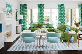 Ways To Decorate Home 1920x1440 Sweet Curtains Green Themed Living Room Decor Design