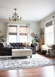 Eclectic Living Room Furniture Living Room Furniture Ideas For Any Style Of Décor