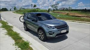 land rover discovery 2016 land rover discovery sport forum view single post se si4 with