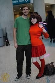 velma costume diy couples costumes 25 costume ideas for couples
