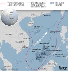 East China Sea Map by 9 Questions About China You Were Too Embarrassed To Ask Vox