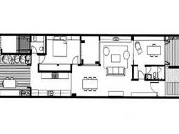 small one story retirement house plans house interior