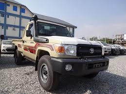 land cruiser pickup toyota landcruiser pick up 4 2l diesel single cab my16 u2013 swiss