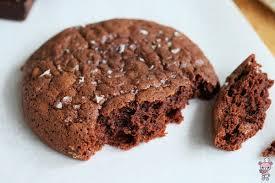 Ina Garten Brownies Salted Chocolate Brownie Cookies Bear Food