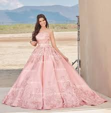 quinceanera pink dresses pink strapless quinceanera dress by ragazza fashion style p17 2