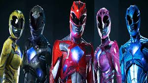 power rangers halloween costume power rangers movie suits revealed first look youtube