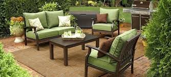 Lowes Patio Chair Cushions Lofty Inspiration Lowes Patio Furniture Cushions Shop At Lowe