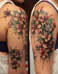 rhododendron tattoo meaning watercolors tattoo cover ups and cover
