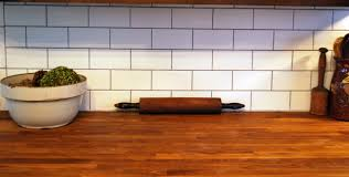 inspirational subway tile colors kitchen taste