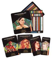 prismacolor watercolor pencils prismacolor premiere soft and watercolor pencils