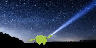 flashlight android 5 ways to turn on the flashlight on your android device