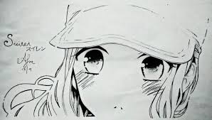 pencil drawings on anime drawing group deviantart