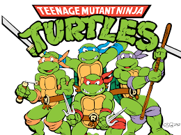 teenage mutant ninja turtles lego