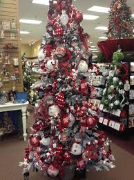 White Christmas Tree Ideas Snowman by 116 Best Christmas Trees Snowmen Images On Pinterest Snowmen